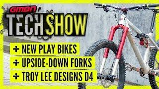 2020 Freeride Bikes & Kid's MTBs | GMBN Tech Show Ep.111