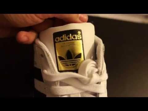 Adidas Original | Superstar 80's On Feet Overview