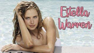 Estella Warren Canadian hot actress