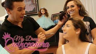 Best 15 Ever! - My Dream Quinceañera - Jacquie Ep. 4