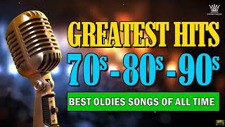 Greatest Hits Golden Oldies 50s 60s 70s - Classic Oldies Playlist Oldies But Goodies Legendary Hits
