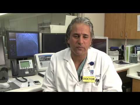 Symptoms and Treatment of Deep Vein Thrombosis - Dr. Arash Padidar - Interventional Radiologist
