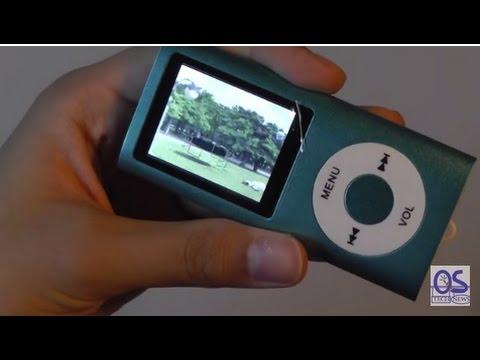 Xxx Mp4 REVIEW Tomameri Slim Portable MP4 Player 16GB 3gp Sex