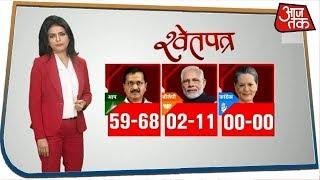 दिल्ली का दिल क्यों बहला AAP के आने से?   Shwetpatra with Sweta Singh