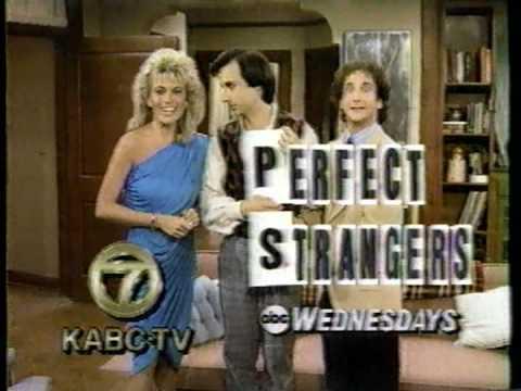 1987 ABC Wednesday Promo #2