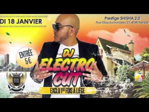 Dj Electro-Cut & DJ K-RIMI AU PRESTIGE SHISHA 2.0 CE SAMEDI LE 18 /1/2014