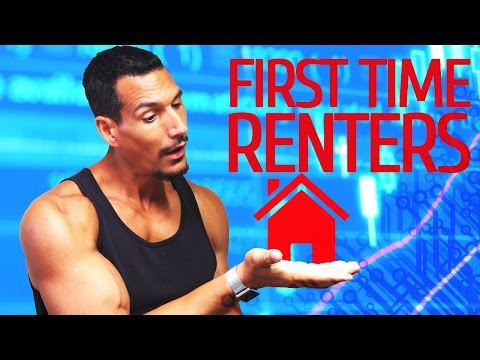 Tips For First Time Renters