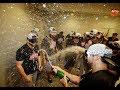 Red Sox Celebrate Winning Al East At Yankee Stadium mp3