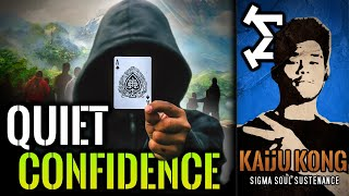 """Introversion is a GIFT, """"Quiet Confidence"""" & Being """"Dominant Internal"""" 