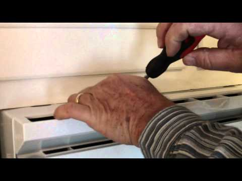 Replacing Interior lightbulb on some Over-The-Counter Whirlpool Microwaves
