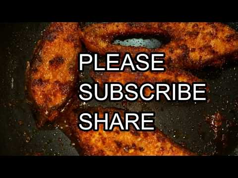 FORGET KFC-Watch This!-Spicy Pomfret Fish Fry/VAVVA MEEN FRY/devi's kitchen