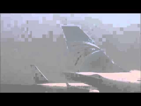 egypt hijacked plane video