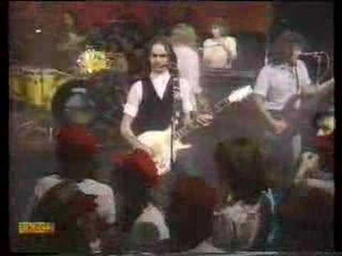 Status Quo - What You're Proposing - Top of the Pops 1980