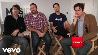 """Jimmy Eat World - Intro to """"Fat"""""""