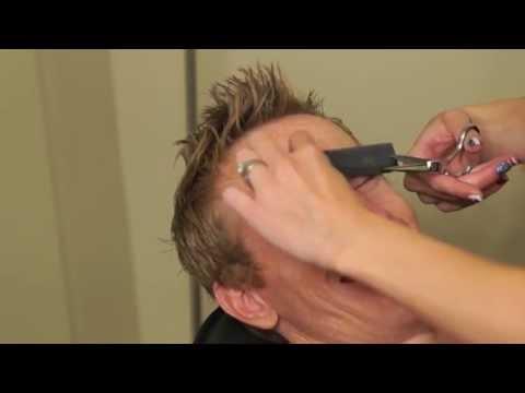 A very Serious Problem // How to Trim Bushy Eyebrows  // Hair 101 Tutorial