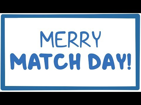 Merry Match Day!