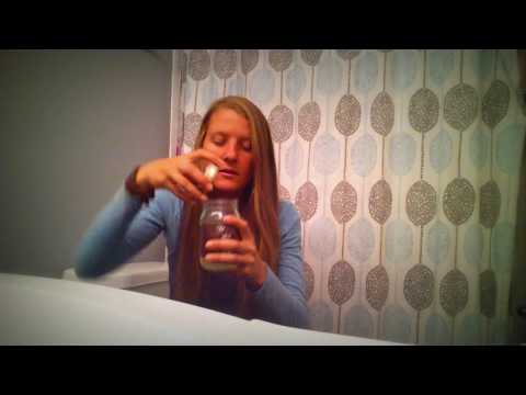 How to Oil Pull - Coconut Oil Pulling for Healthy Gums and Teeth AMAZING