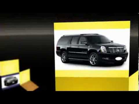 Comfortable Trips with Airport Shuttle Service