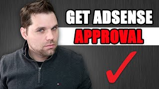 12 Tips to Get Google Adsense Approval Fast