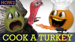 HOW2: How to Cook a Turkey