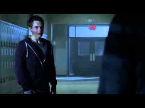 Teen Wolf - 5x02 Mason finds out Liam is a werewolf.