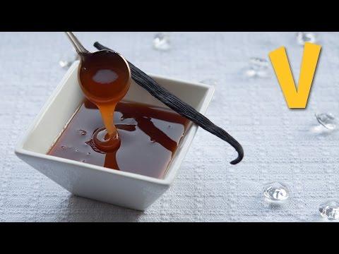 Fat-free Caramel Sauce