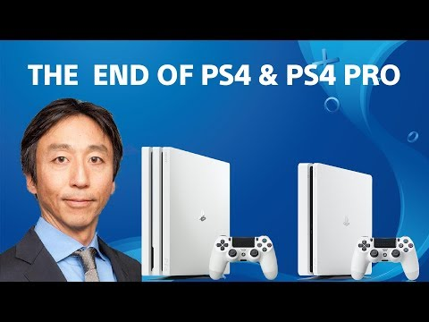 The End of the PS4, PS5 Coming Soon | Don't Panic
