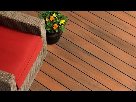Trunorthdeck Composite Decking Commercial