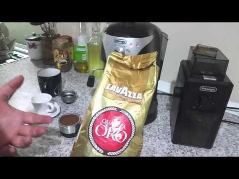 Lavazza Qualita ORO kahve incelemesi