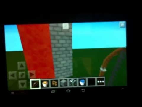 Mcpe fire aspect bow by MEGRIVAL