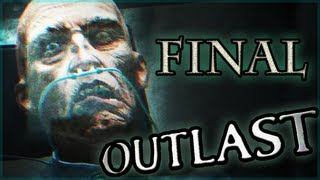 The ENDING of Outlast  Outlast scary game gameplay is a horror game filled with creepy atmosphere. This outlast gameplay series is a let