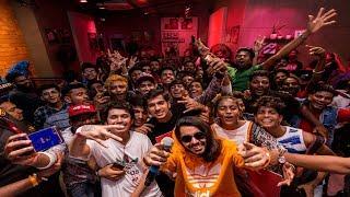 Adidas Creators Collective x IncInk | Kaam Bhaari | SlowCheeta | Spitfire