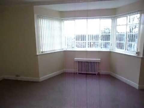 109 Viceroy Close 1 bedroom flat apartment in Edgbaston Birmingham, West Midlands near university