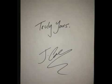 J. Cole - Stay 2009 (Truly Yours)