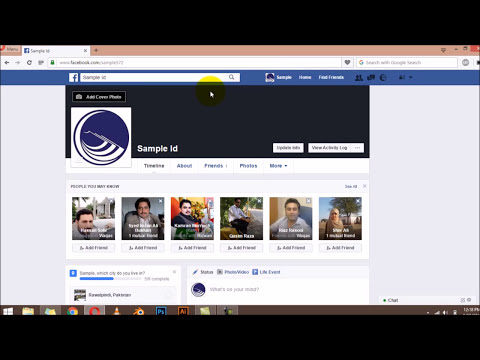 How To Make Your Facebook Completely Private | 2017 | HD |NEW
