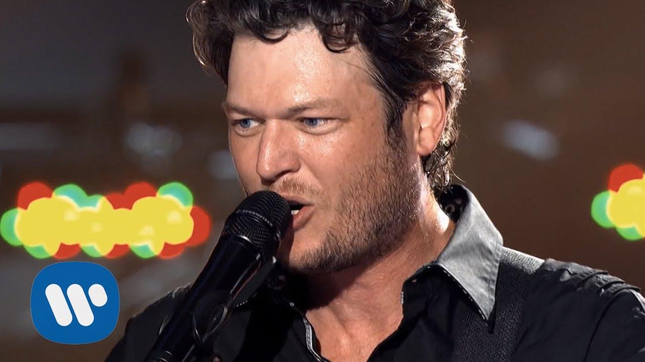 Blake Shelton - Kis My Country Ass