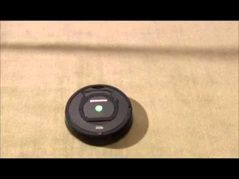Dirt Detect   iRobot Roomba 700 Series
