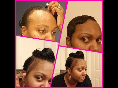Chit Chat 💥 BALD EDGES 💥 Why Do You Camouflage Your EDGES 🤔