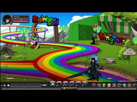 =AQW= How to get new FREE AC BATTLE PET ! ! !