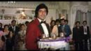 John Jani Janardhan - Naseeb (1981) [High Quality]