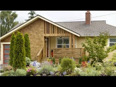 Curb Appeal Tips: Ranch House Makeover