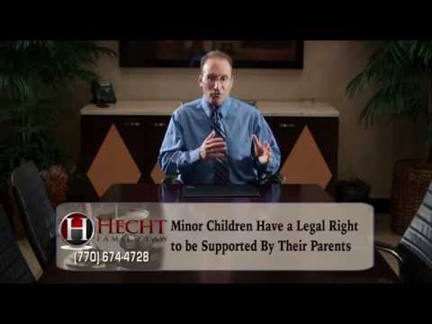Alpharetta Child Support Attorney-Child Support Lawyers In Roswell GA-Child Support Calculation