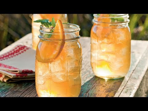 Shoo-Fly Punch | Southern Living