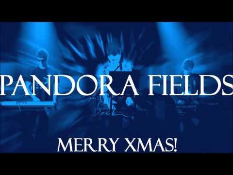 Pandora Fields - Last  Christmas I Gave You My Computer Heart (Kraftwerk & Wham COVER)