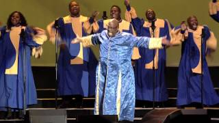 VERIZON'S HOW SWEET THE SOUND 2012 - KERGYMA COMMUNITY CHOIR