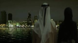 Dolphin Energy Limited of Abu Dhabi, TV Commercial