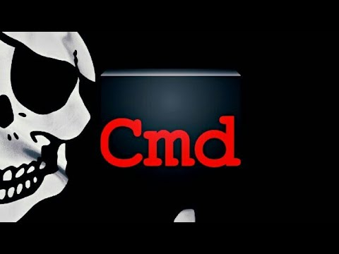 How To Add Cmd ShortCut On desktop Screen  Windows 7 , 8