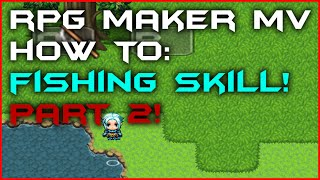 RPG Maker MV - How to Edit Titles and More! - PakVim net HD