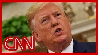 Trump repeats false Robert Mueller criticism