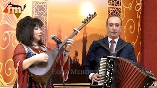 Rafiz Gedebeyli ve Letife Cesmeli - Asiq havasi